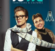 DESIGNERS BY NATURE / Idîle – Territoires et cultures