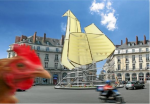 Nantes: La «ville verte» en prototype / 20 minutes
