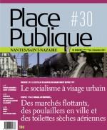 Utopie urbaine : demain, les Ekovores… / Place publique