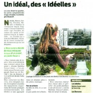 Un idéal, des «Idéelles» / Presse Océan