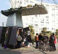 Ekovore, le composteur urbain / Environnement Magazine / Avril 2015